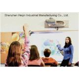 Nieuwe 100 '' Hoge Oplossing Interactieve Smartboard voor School met RoHS