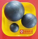 Bola de pulido del molino del acero de aleación del bastidor cr10 para el cemento