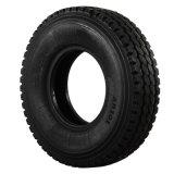 7.50r16 광선 타이어, 유일한 보행 화합물 정립을%s 가진 모든 강철 트럭 타이어
