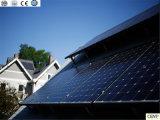 Industrie-befestigt führender Konvertierungs-Leistungsfähigkeits-Sonnenkollektor 310W BIPV System gut