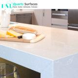 Chinese White Mist Quartz Comptoir de cuisine en pierre artificielle