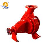 Pompe centrifuge d'acier inoxydable de joint mécanique d'aspiration à haute pression de fin