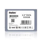 Kingspec 256GB 2.5inch PATA IDE SSDのハード・ドライブ