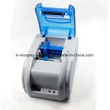 Icp-Pl58A 58mm de MiniPrinter van het Etiket van de Desktop USB/Bluetooth Thermische voor Androïde/Ios met Ce/FCC/RoHS