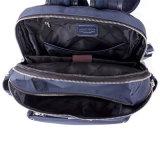Diseño de moda de alta calidad Ocio mochila de nylon