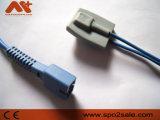 Sensor de Intramed dB9 SpO2, 3FT