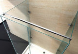 Comprar o vidro de 8 mm de alta qualidade 3 Gabinete de chuveiro de parede venda on-line
