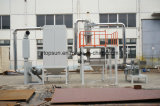 기계장치를 가공하는 화학 자동적인 정전기 분말 코팅