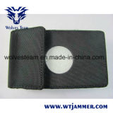Black Fabric Material Portable Jammer Puts