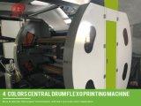 Stampatrice di Kfc Flexo/macchina da stampa di carta di Ppaper