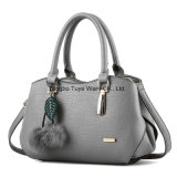 handbag (FTE-007) PU 메신저 어깨에 매는 가방 패션 디자이너 여자 숙녀