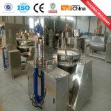 Preço automático industrial da máquina da pipoca do aquecimento de gás
