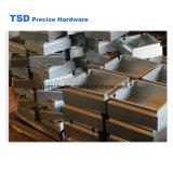 직업적인 스테인리스 상자 판금 제조, 금속 Laser 절단/판금