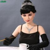 L'adulte réaliste de la fille 169 sexy neuve joue la poupée de sexe pour les hommes