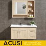 熱い販売の現代純木の壁のこつの浴室用キャビネット(ACS1-W89)