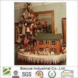 最もよいクリスマスの装飾-きらめきのつららのフリンジ/Border
