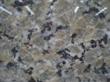 蝶花こう岩のSlabs&Tilesの黄色い花こう岩Flooring&Walling