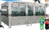 Máquina de enchimento de Bebidas carbonatadas