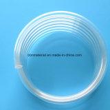 Baibo nach Maß transparentes rundes Quarz-Spirale-Gefäß