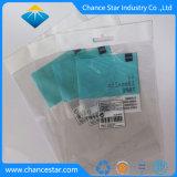 BOPP impresa personalizada bolsa de embalaje de plástico transparente