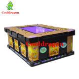 Het Gokken van het vermaak de Goedkope Machine van het Spel van de Arcade van de Visserij van het Casino van de Afkoop van het Muntstuk
