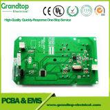 Placa de circuito lateral duplo conjunto PCB para produtos de telecomunicações