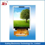 los 1.44 ``paneles de visualización de 128*128 TFT LCD con el panel capacitivo de la pantalla táctil