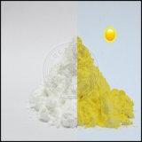 Fornitore Photoluminescent sensibile alla luce UV di alta luminosità della polvere del pigmento