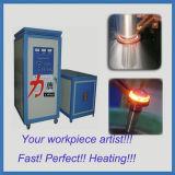 Energie - het Verwarmen van het Smeedstuk van de Staaf van de Inductie van de Controle van de besparing IGBT Machine