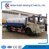 Mini4*2 ließ Handlaufwerk-Wasser-Tanker
