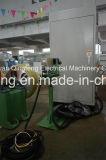 Strumentazione di cablaggio della macchina di arenamento del cavo del robot per cavo e fune