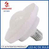 5W E27 Portable AC DC LED Recarregável Luz de emergência
