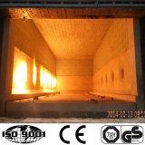 Doppia fornace a temperatura elevata di Annleaing del gas del doppio portello del carrello