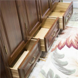 De hete Zachte Comfortabele Stevige Houten Garderobe van de Verkoop (AS842)