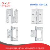 2.3-2.8мм петли двери 4bb шарнира заподлицо с плоской головкой из нержавеющей стали (SS201)