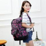 Bw1-093 модных женщин/Дамы School-Bag мода сумки сумки через плечо Knapsack мешок