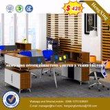 현대 가구 MDF 워크 스테이션 사무실 분할 (HX-UN061)