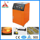 Fabrik-Verkaufs-niedriger Preis-Gebrauch-elektrische kleine Induktions-schmelzender Ofen