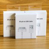 Tallarines de carga USB cable de datos para el iPhone4s