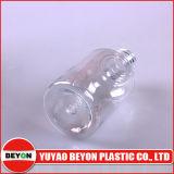 бутылка пластмассы любимчика цилиндра 50ml