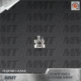AAA (UM4)電池の金属の接触のばね7s-Qe100-1-2