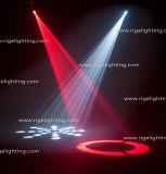 mini lumière principale mobile de l'endroit DEL de faisceau d'étape de la disco 10W