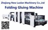 Découpe automatique et de coudre avec la machine d'étanchéité (GK-1200PC)