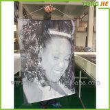 Aduana que hace publicidad de la bandera colgante, cartel colgante, desfiles de encargo de la pared