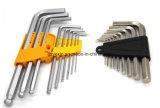 Ключ ключа Ален Hex ключа инструмента Handware