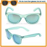 Самые популярные голубой цвет Tr рамы наружного зеркала заднего вида ПК объектив солнечные очки