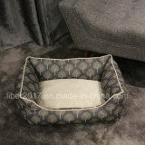 Haustier-Produkt-Hundebett-Sofa-Luxuxhundesofa-Fabrik Soem