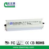 En el exterior el controlador LED 60W 36V resistente al agua IP65