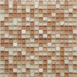 Les murs de bonne qualité à bas prix Douche Salle de bains carrelage en mosaïque de verre