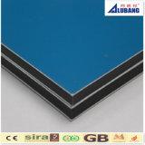Gebruik van het Blad van het aluminium verfraait het Samengestelde voor Binnen